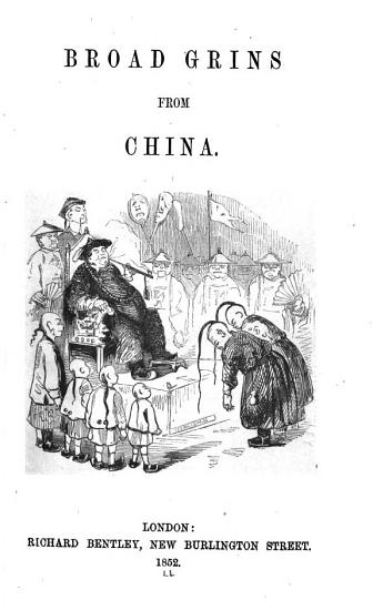 Broad Grins from China PDF