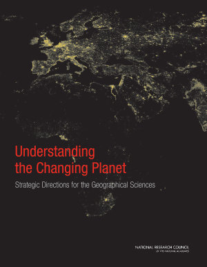 Understanding the Changing Planet