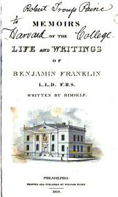 The Works of Dr. Benjamin Franklin: [Autobiography
