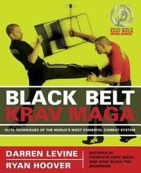 Black Belt Krav Maga PDF