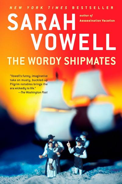 Download The Wordy Shipmates Book