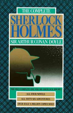 The Complete Sherlock Holmes PDF