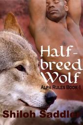 Half-breed Wolf