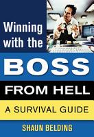 Winning with the Boss from Hell PDF