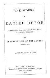 The Works of Daniel Defoe PDF