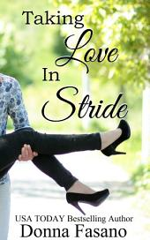 Taking Love In Stride