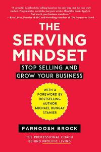 The Serving Mindset Book