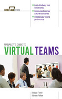 Manager s Guide to Virtual Teams PDF