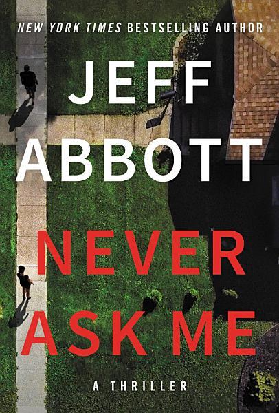 Download Never Ask Me Book