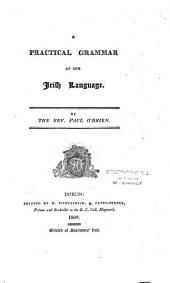 A Practical grammar of the Irish language