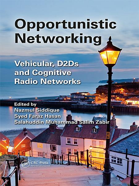 Opportunistic Networking PDF