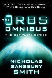 The Orbs Omnibus