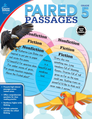 Paired Passages  Grade 5 PDF