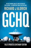 GCHQ  Centenary Edition