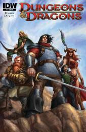 Dungeons & Dragons #1