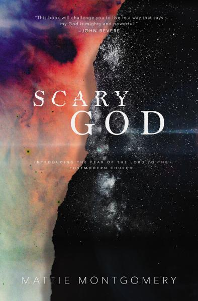 Download Scary God Book