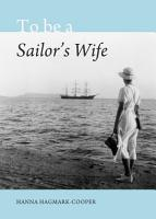 To be a Sailor s Wife PDF