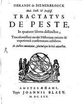 Tractatus de peste