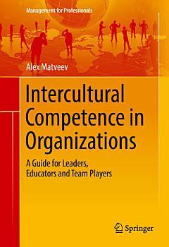 Intercultural Competence in Organizations PDF