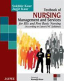 Textbook of Nursing Management and Services PDF