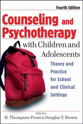 Counseling and Psychotherapy with Children and Adolescents PDF