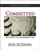 Committed to Christ  Adult Readings and Study Book PDF