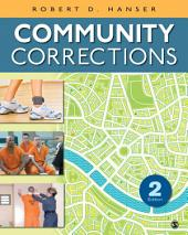 Community Corrections: Edition 2