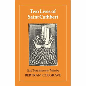 Two Lives of St  Cuthbert PDF
