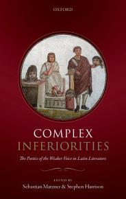 Complex Inferiorities PDF
