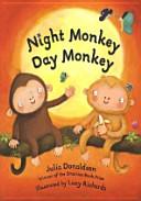 NIGHT MONKEY DAY MONKEY(CD1장포함)(MLL STEP 1)
