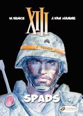 XIII - Volume 4 - SPADS