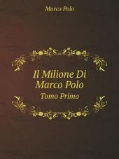 Il Milione Di Marco Polo: Volume 2