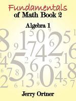 Fundamentals of Math PDF