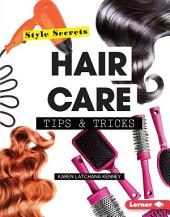 Hair Care Tips & Tricks