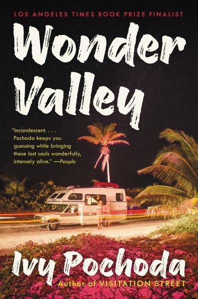 Download Wonder Valley Book