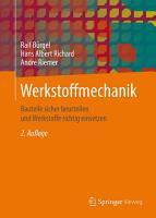 Werkstoffmechanik PDF