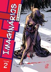Imaginários em Quadrinhos - volume 2