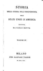 Storia della guerra dell'independenza degli Stati Uniti d'America: 1,2-5
