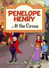 Penelope Henry At the Circus
