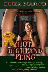 Hot Highland Fling: Erotic Journeys