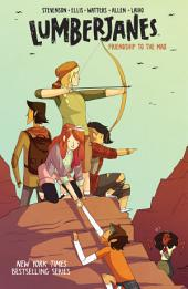 Lumberjanes Vol. 2: Volume 2