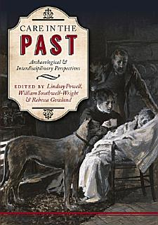 Care in the Past Book