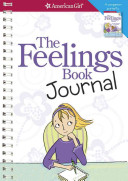 The Feelings Book Journal Book