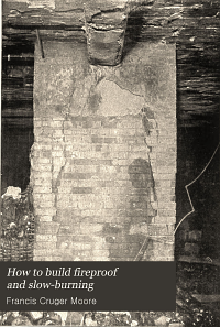 How to Build Fireproof and Slow burning