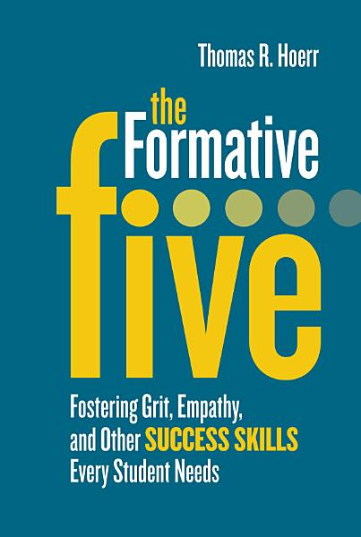 Download The Formative Five Book