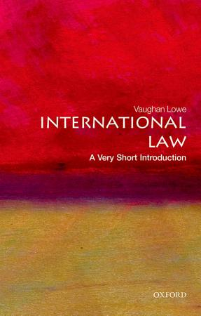 International Law PDF