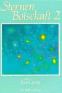 Sternenbotschaft II PDF