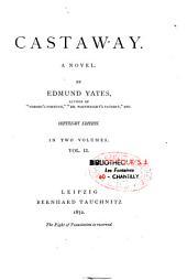 Castaway: A Novel, Volume 2