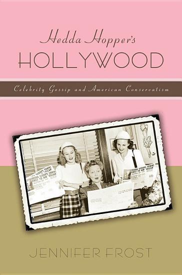 Hedda Hopper   s Hollywood PDF