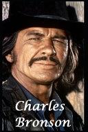 Charles Bronson PDF